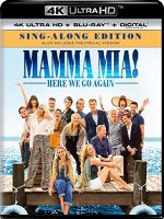 [美] 媽媽咪呀!回來了 (Mamma Mia! Here We Go Again) (2018)