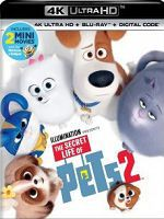 [美] 寵物當家2 (The Secret Life of Pets 2) (2018)