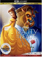 [美] 美女與野獸 (Beauty and the Beast) (1991)