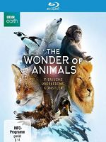 BBC:神奇動物大揭秘 (The Wonder of Animals) (2014)