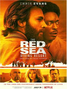 [美] 紅海深潛 (The Red Sea Diving Resort) (2019)