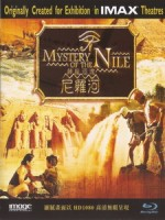 神秘河流 - 尼羅河 (Mystery of the Nile)