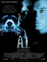 [英] AI 人工智慧 (AI Artificial Intelligence) (2001)
