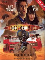 [英] 神秘博士:死亡星球 Doctor Who: Planet of the Dead) (2009)